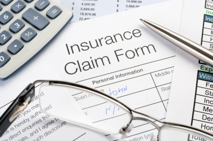 Insurance Claim Document